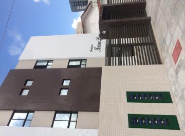 Apartamento de 1 quarto, João Pessoa
