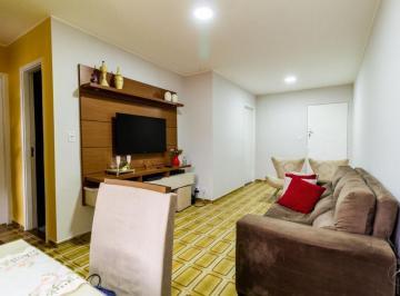 Apartamento · 65m² · 3 Quartos · 2 Vagas