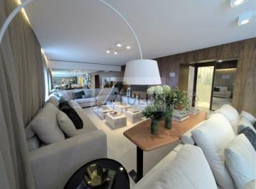 Apartamento · 246m² · 4 Quartos · 4 Vagas