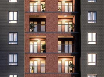 Apartamento de 1 quarto, Curitiba