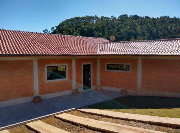 Casa de 3 quartos, Santo Antônio do Pinhal