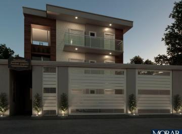 Casa · 43m² · 2 Quartos · 1 Vaga