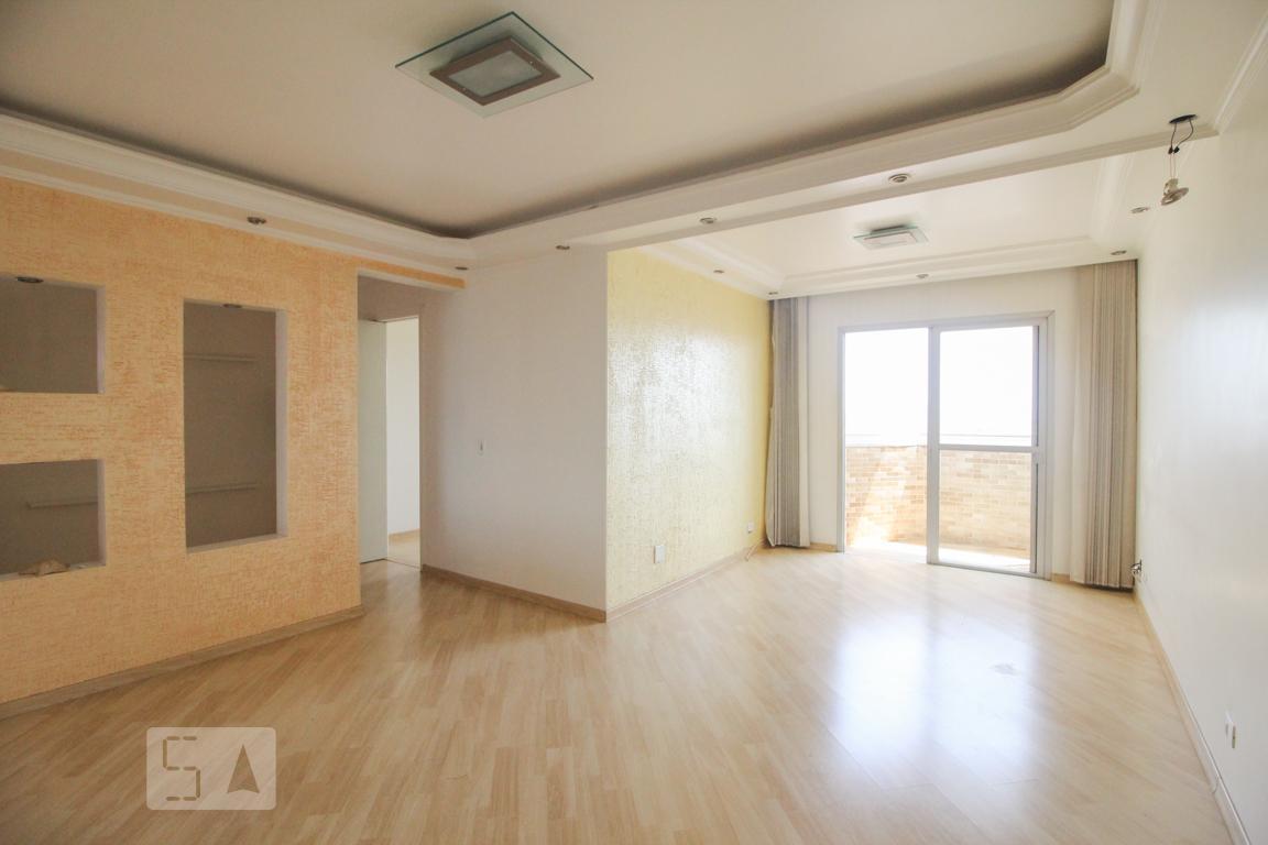 Apartamento à Venda - Vila Ede, 2 Quartos,  78 m² - São Paulo