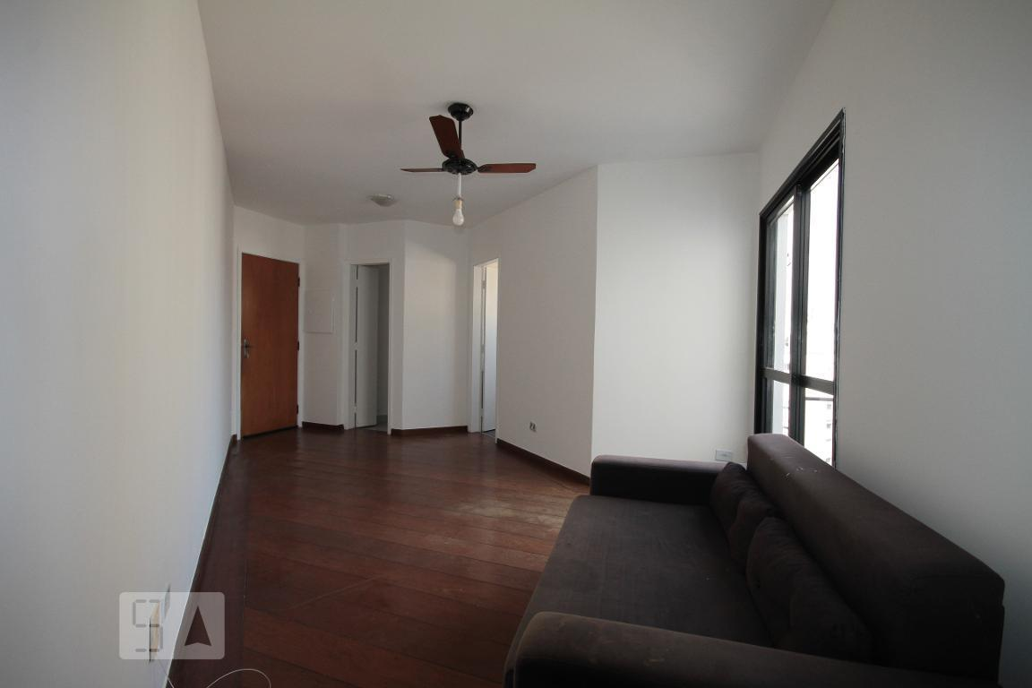 Apartamento para Aluguel - Vila Mariana, 2 Quartos,  60 m² - São Paulo