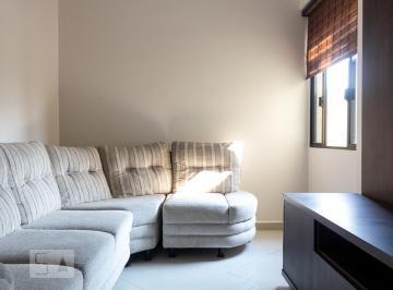 Apartamento · 116m² · 2 Quartos · 1 Vaga
