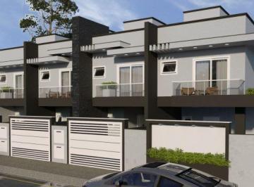 Casa · 77m² · 2 Quartos · 1 Vaga