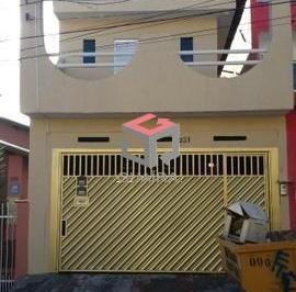 Casa · 191m² · 6 Quartos · 2 Vagas