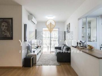 Apartamento · 93m² · 3 Quartos · 2 Vagas