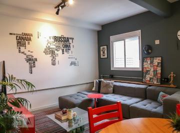 Apartamento · 95m² · 1 Quarto · 2 Vagas
