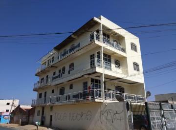 Apartamento de 20 quartos, Ceilândia