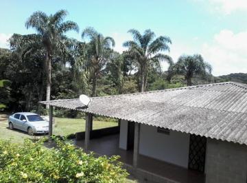 Rural de 3 quartos, Santo André