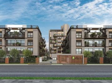 Apartamento · 179m² · 4 Quartos · 3 Vagas