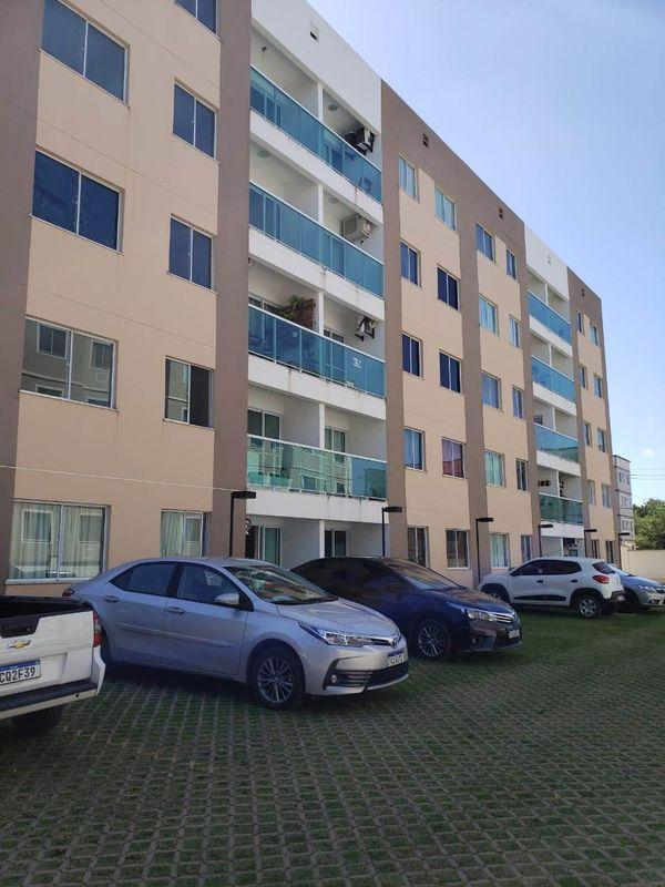 Apartamento à venda no bairro Abrantes - Camaçari/BA