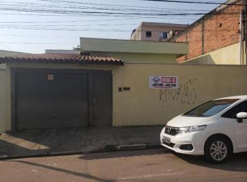 Casa · 179m² · 3 Quartos · 2 Vagas