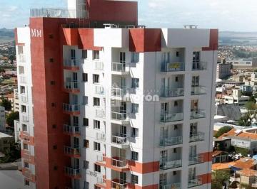 Apartamento · 41m² · 1 Quarto