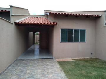 Casa · 94m² · 2 Quartos · 2 Vagas