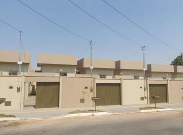 Casa · 78m² · 2 Quartos · 2 Vagas