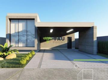 Casa · 200m² · 3 Quartos