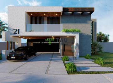 Casa · 250m² · 3 Quartos
