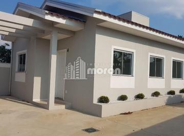 Casa · 140m² · 2 Quartos · 1 Vaga