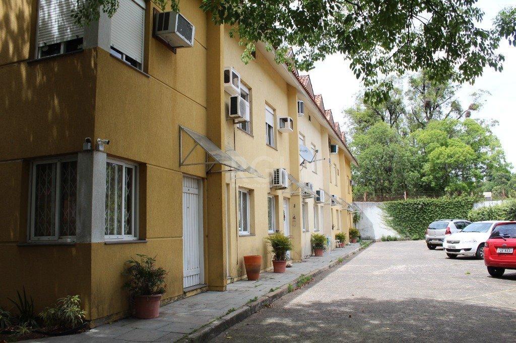Casa de 2 (dois) dormitórios no bairro Teresópolis