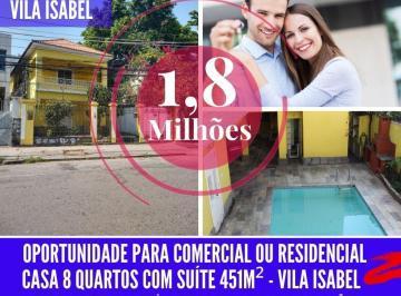 Casa de 8 quartos, Rio de Janeiro
