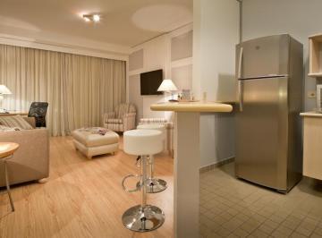 Apartamento · 56m² · 1 Quarto · 1 Vaga