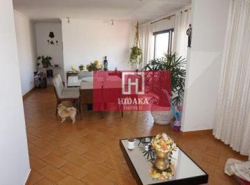 Apartamento · 270m² · 5 Quartos · 3 Vagas