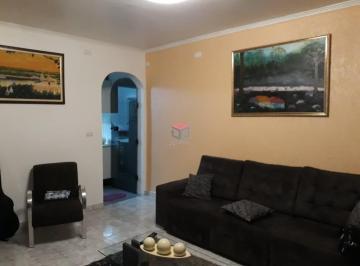 Casa · 165m² · 3 Quartos · 2 Vagas