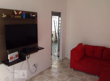 Casa · 54m² · 2 Quartos