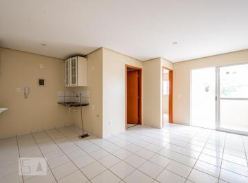 Apartamento · 46m² · 1 Quarto · 1 Vaga