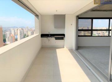 Apartamento · 290m² · 4 Quartos · 4 Vagas
