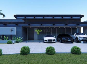 Casa · 350m² · 3 Quartos