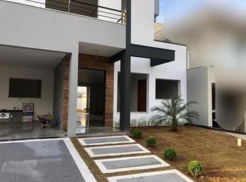 Casa · 238m² · 4 Quartos · 4 Vagas