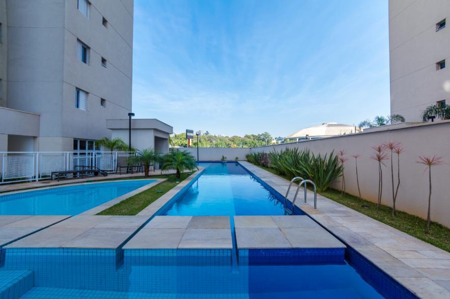 Apartamento em São Bernardo do Campo - Marco Zero Premier
