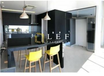 Apartamento · 190m² · 3 Quartos · 3 Vagas