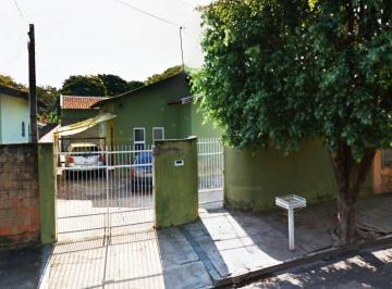Casa 99 m² - Village Regina - Penápolis - SP - Foto [0]