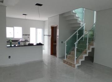 Casa · 102m² · 3 Quartos · 3 Vagas