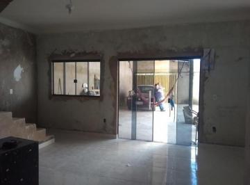 Apartamento de 4 quartos, Planaltina