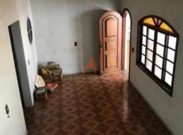 Casa · 78m² · 3 Quartos · 2 Vagas