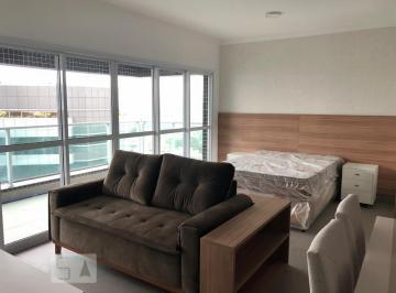 Apartamento · 55m² · 1 Quarto · 2 Vagas
