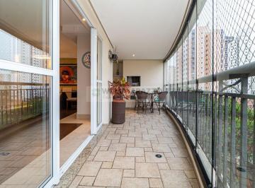 Apartamento · 173m² · 3 Quartos · 3 Vagas