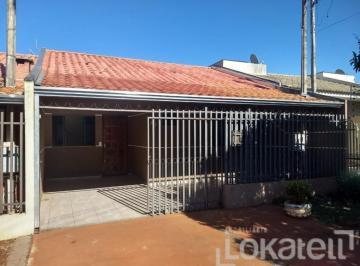 Casa · 78m² · 2 Quartos