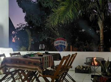 Terraço (noite)