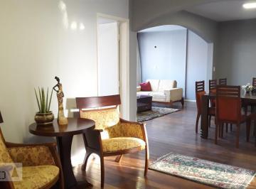 Apartamento · 206m² · 4 Quartos · 1 Vaga