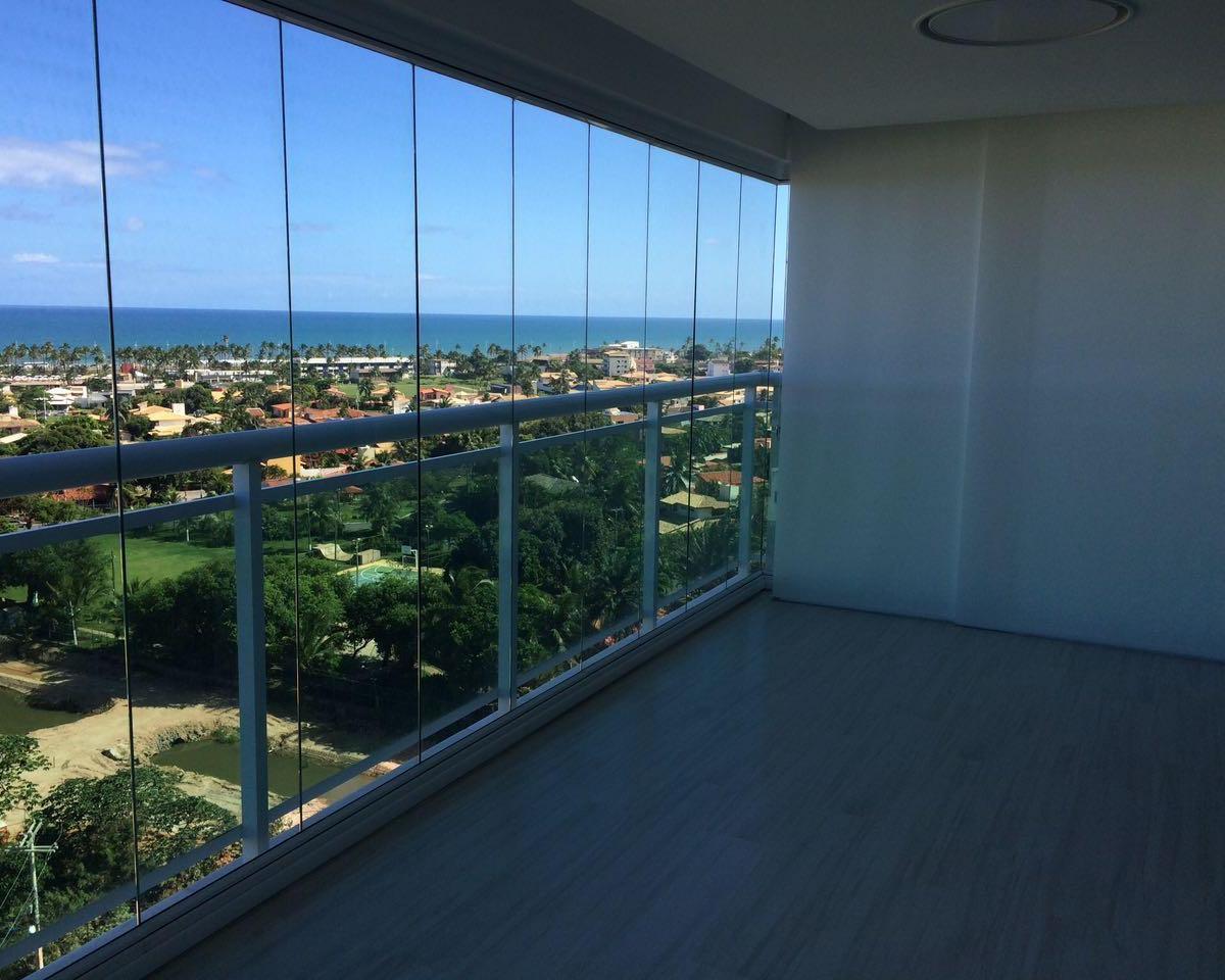 Lindo Apartamento a venda Art Residence 3 suítes varandão andar altíssímo TOP