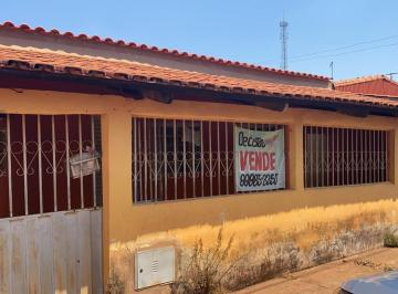 Casa de 2 quartos, Planaltina de Goiás