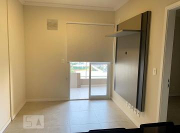 Apartamento · 36m² · 1 Quarto · 1 Vaga