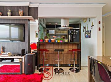 Apartamento · 85m² · 3 Quartos · 1 Vaga