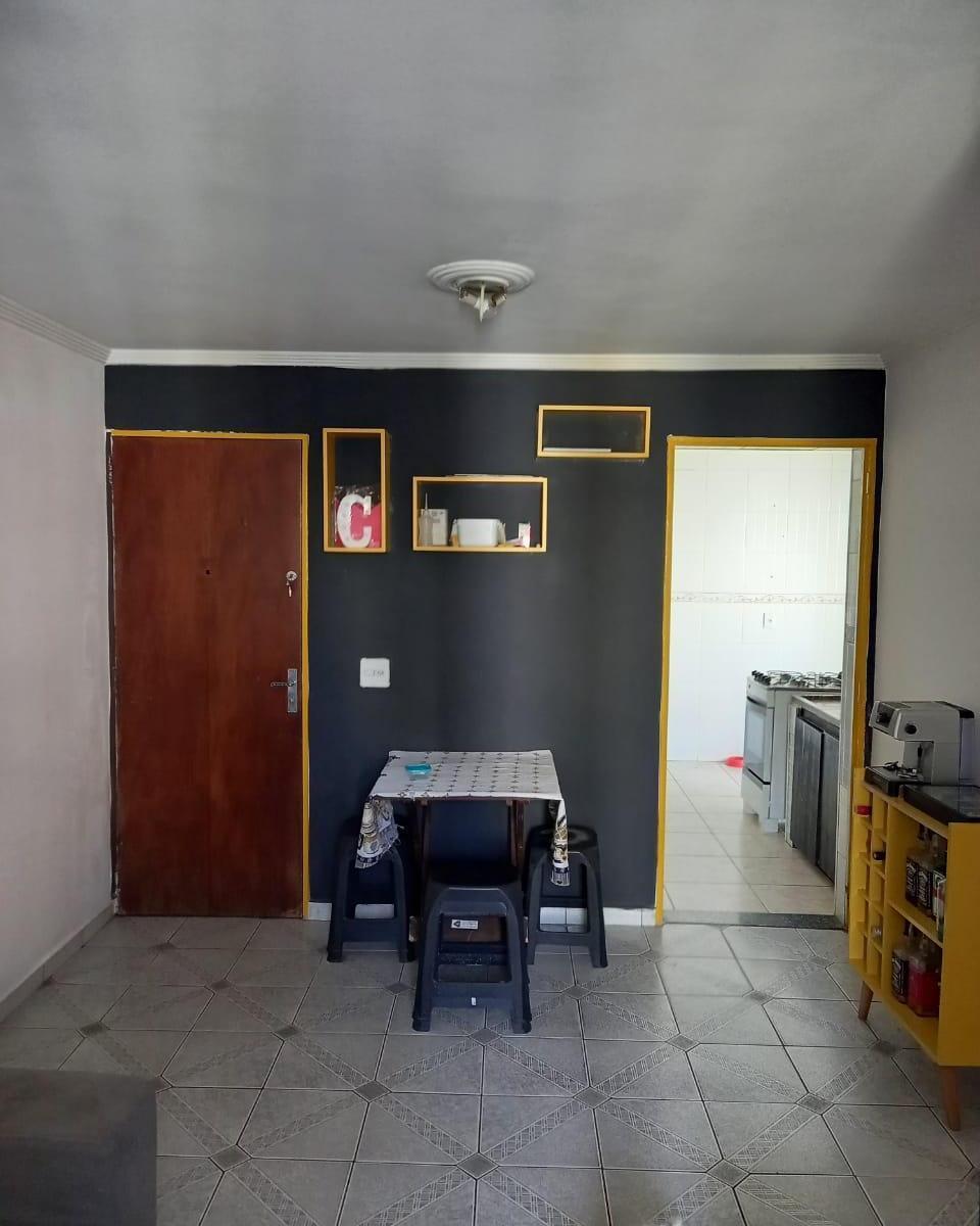 Apartamento a venda 2 dormitório no Lausane Paulista